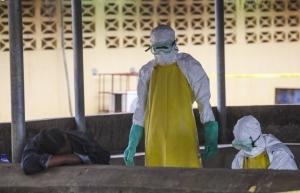 вирус Эбола, ВОЗ, общество, лихорадка, жертвы
