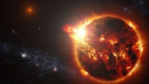 новости, космос, коронарная дыра, светило, Солнце, магнитные бури, Земля, опасность, северное сияние