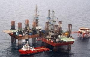 черноморскнефтегаз, бензин, заправка, шельф