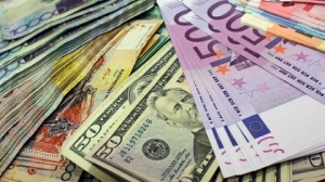 отток валюты в России, новости экономики, у россиян выманивают доллары, валюта сша, деньги, кредитные ставки, долларовый депозит
