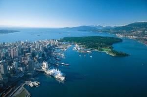 канада, происшествие, землетрясение
