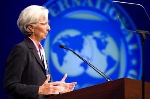 Украина, МВФ, Лагард, транш, экономика, восток Украины, конфликт в Донбассе, дефолт, политика, Россия