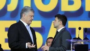 оос, донбасс, армия украины, военные, выборы президента, выборы 2019, порошенко, зеленский, выборы в украине