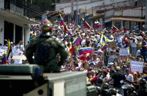 Путин, Венесуэла, Каракас, Мадуро, конфликты, общество, протесты, демонстрации, порядок