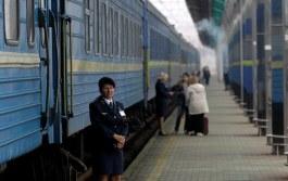 украина, укрзализныця, юго-западная железная дорога, руководящий состав, арсений яценюк, увольнение, коррупционные схемы