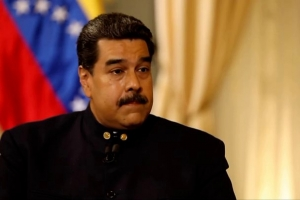 венесуэла, мадуро, протесты, гуайдо, революция, мюрид, путин