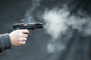 МВД, Аваков, стрельба, полицейский, преступление, контрабанда, покушение на убийство, Закарпатье
