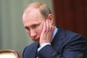 Владимир Путин, Политика, Экономика, Цена на нефть и газ