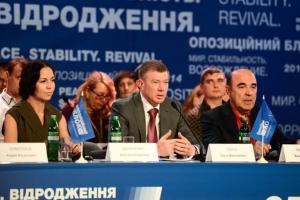коалиция, оппозиционный блок, партия регионов
