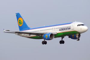 украина, узбекстан, авиакомпания