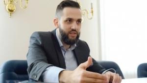 министр, экономика, украина, Айварас Абромавичус