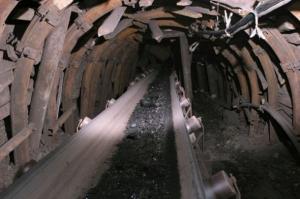 шахты, затопление, сельскоехозяйство, угодья