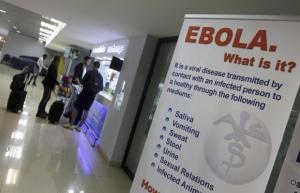 лихорадка Эбола, ВОЗ, мир, общество, Африка, Европа