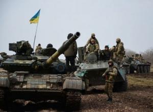 украина, донбасс, ато, желобок, бои, днр, артиллерия