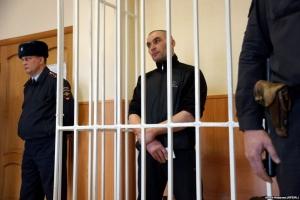 сергей литвинов, россия, суд, тюрьма, происшествия, общество, украина