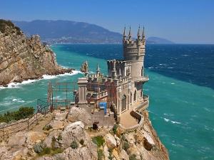 санкции, Россия, Крым, референдум, туристы, полуостров, энергетическая отрасль