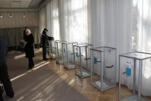 донецкая область, парламентские выборы,  юго-восток украины, новости украины, верховная рада, донбасс, общество
