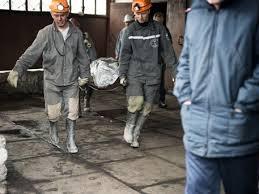 Новости Украины, шахта им. Засядько, взрыв, Эмиль Фисталь, горняки, Донбасс