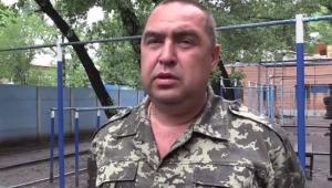ЛНР, Плотницкий, Луганский, ополченцы, раненные, убитые, командиры, приказ