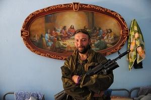 Руслан Барабаджанов, ДНР, Донбасс, ЛНР, терроризм, Интерпол, новости, Россия