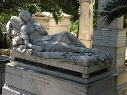 Греция, похороны, женщина, жива,могила