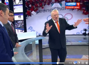Владимир Жириновский, Восток Украины, Новости России, Политика, Общество, Новости Украины