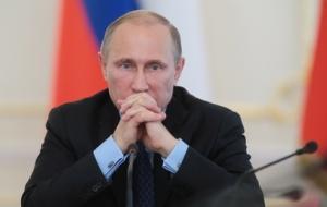 путин, спецслужбы, россия