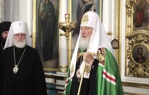 Украина, Россия, политика, томос, РПЦ, церковь, общество, синод, кирилл