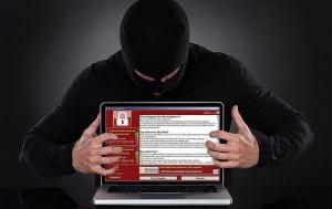 вирус вымогатель, WannaCry, киберпреступники, хакеры, кндр, россия