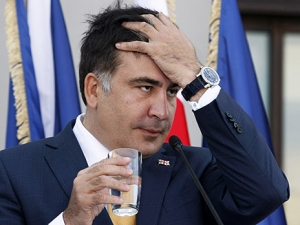 новости Грузии, Михеил Саакашвили, политика, гражданство
