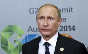 путин, рф, санкции, реструктуризация