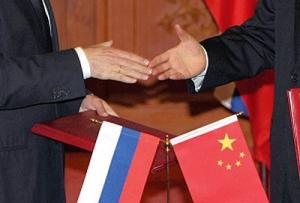Россия, Китай, ЧМ-2018