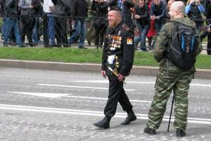 донецк, ато, днр. восток украины, происшествия, общество, парад