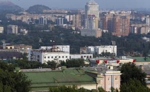 донецкий городской совет, обстановка, мэрия