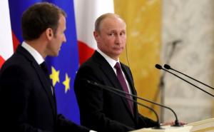 Украина, политика, Россия, зеленский, путин, переговоры, донбасс, макрон, переговоры, встреча, формула Штайнмайера