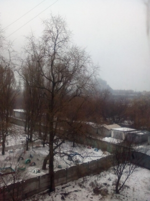 Украина, Донбасс, Донецк, Ленинский район, Боссе, АТО, армия Украины, ВСУ, ДНР, артудар, обстрел