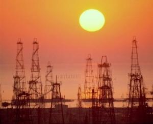 Нефть, Продан, Азербайджан, Баку