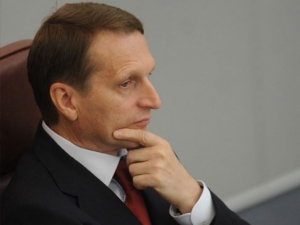 Сергей Нарышкин, Госдума РФ, Украина, юго-восток Украины, Россия, Москва, Донбасс