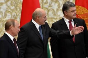 минские договоренности, политика, украина, россия, путин, новости украины, новости политики, донбасс, новости ато, мид украины, ткг минск