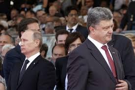 путин, порошенко, общество, политика