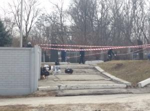 харьков, происшествия, восток украины, кернес, убийство