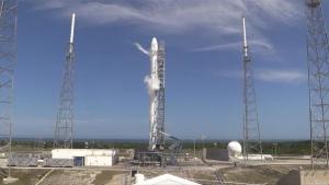 НАСА, МКС, Канаверал, ученые, космос, техника, ракета, технологии, США, новости