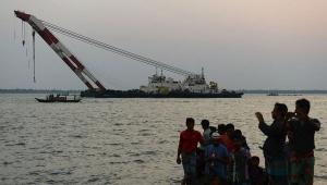 бангладеш, затонувшее судно ,мигранты, общество, происшествие