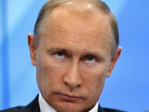 путин, российские сми, листовки