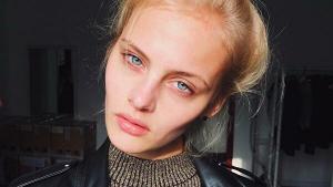 Ксения Пунтус, модель, выпала из окна внука Михалкова, наркотики
