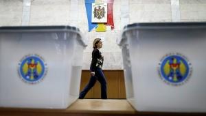 молдавия, выборы, общество, политика