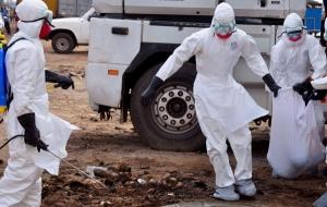 новости Украины, лихорадка Эбола, Минздрав Украины, общество
