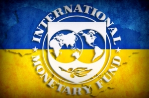 МВФ, Киев, правительство, работа, кризис