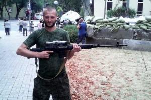 украина, война на донбассе, оос, всу, гибель, днр, бармен