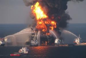 British Petroleum, сша, взрыв нефтяной платформы, штраф